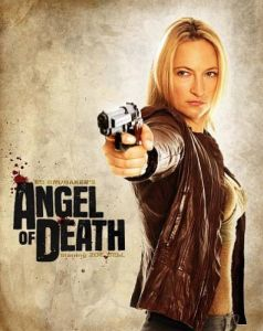 Ангел смерти / Angel of Death (2009) DVDRip 700Mb/1400Mb/DVD5