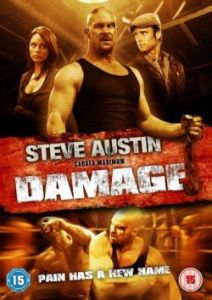 Ущерб / Damage (2009) HDRip